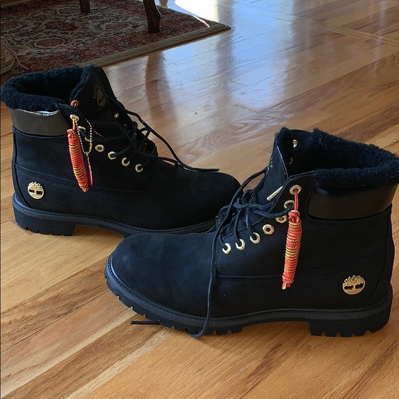 Timberland Other - CUSTOM TIMBERLAND NWT!!